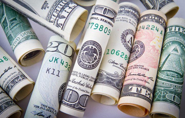 geld-dollar